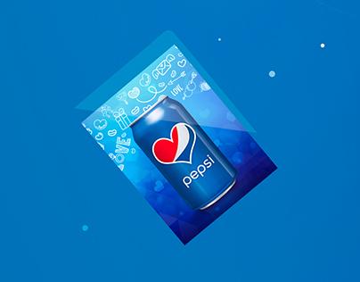 Pepsi - Social Media Posts
