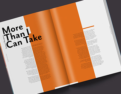 milim: Literary Magazine