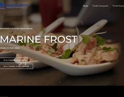079 Marine Frost