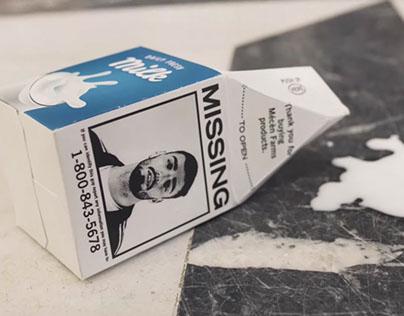 Milk Tetra Brik – Rels B Video