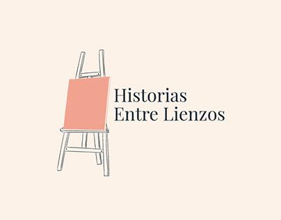 Historias Entre Lienzos   Mujeres artistas argentinas