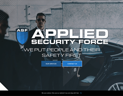 Applied Security Force
