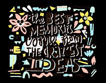 Craziest Ideas