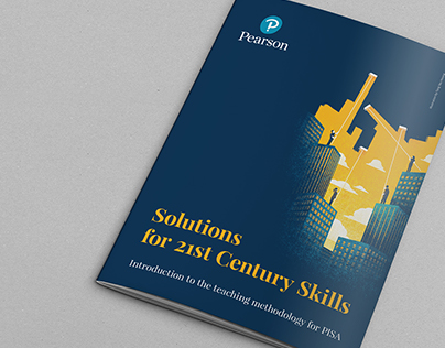 Solutions for 21st Century Skills - brochure