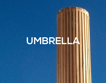 Umbrella Light