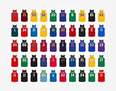 50 Greatest Basketball Players of all Time