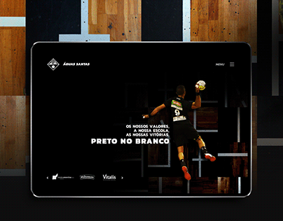 Águas Santas Handball 19-20