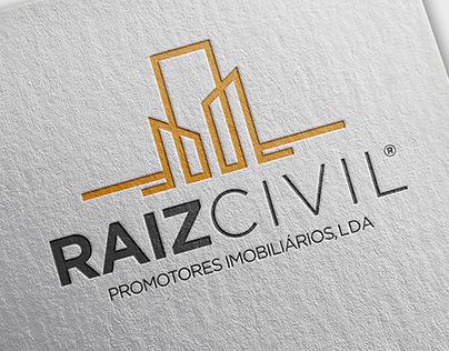 RaizCivil - Branding