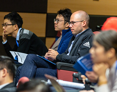 USC Prepares Students for the Business World