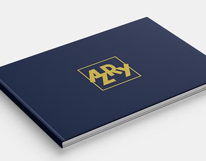 Azry - Brandbook