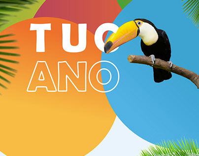 TUCANO Coffee - brand identity