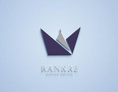 Landing page Rankre