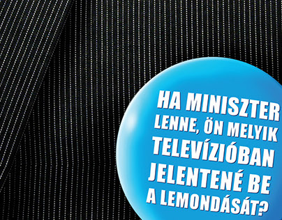 MTV Hungarian National Tv campaign