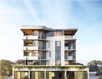 Tennor Apartments