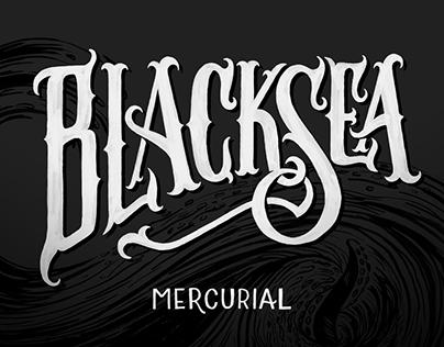 Black Sea - Mercurial