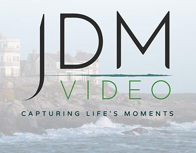 JDM Video Branding