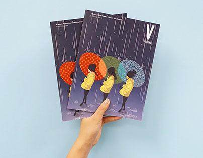 VISIONS Vol. XVIII