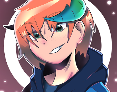{Requested From a Friend} Made a Profile Pic