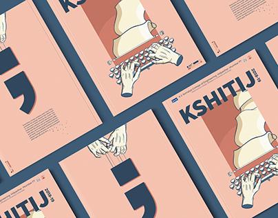 KSHITIJ 2018-19 Magazine