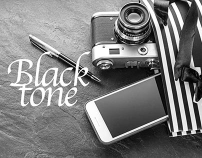 Black & White-Photography