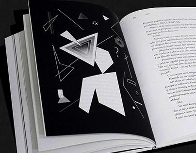 Book Design MA   Graphic Design