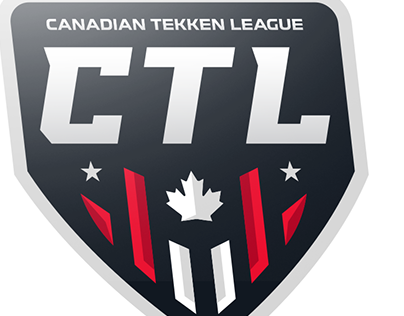 Canadian Tekken League Logos