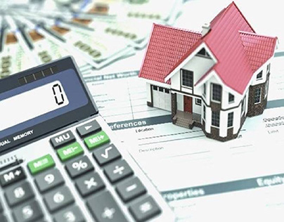 Income-generating real estate