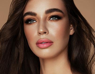 Beauty Retouching   Photographer Iulia David