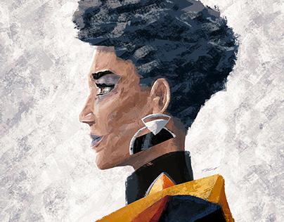 Character Design | Digital Painting