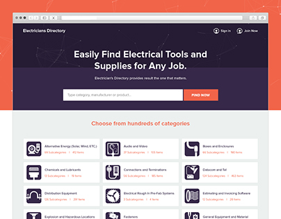 Electrician Directory