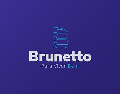 Redesign Brunetto Adm de Condomínios