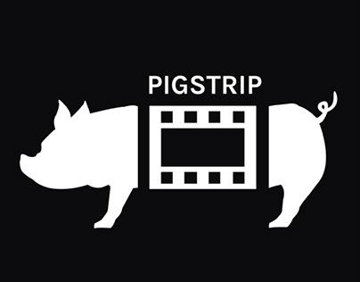 PIGSTRIP - One Day Film Festival