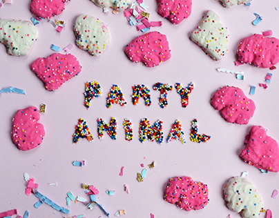Party Animal type experiment