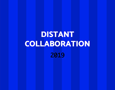 Distant Collaboration
