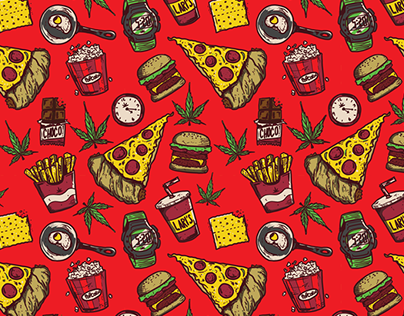 Full Patterns for 420 Friends
