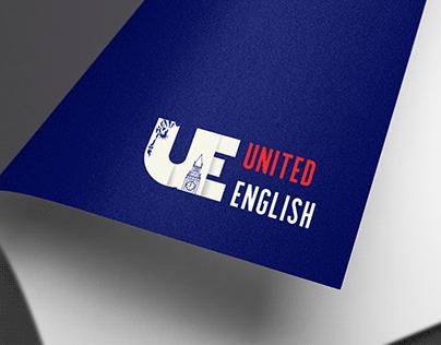 United English Logo