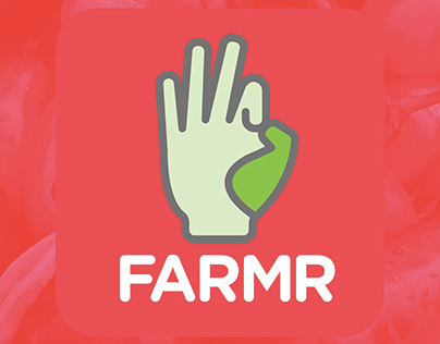 FARMR - Inspired by Global Goals