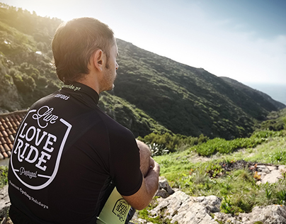 LIVE LOVE RIDE - Premium Cycling Holidays . Brand