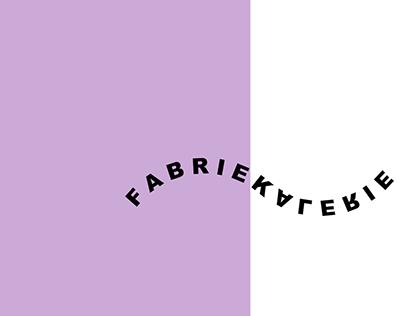 FABRIEKALERIE