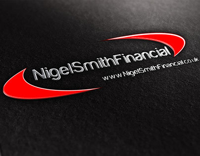 Nigel Smith Financial | Branding & Website