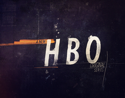 HBO 'TRUE DETECTIVE' PROMO PITCH