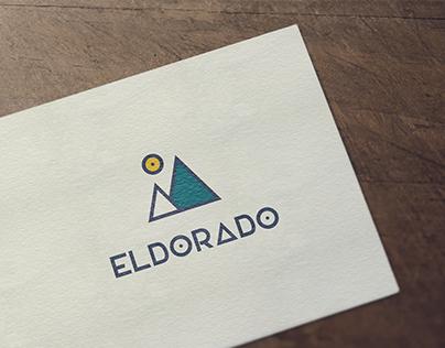 Eldorado: Création logo, charte graphique et webdesign