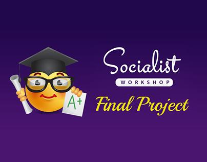 Socialist Workshop :: Final Project