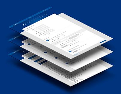 Bell - User Interface Design