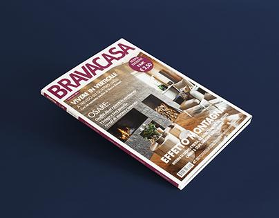 BRAVACASA Rizzoli Publishing