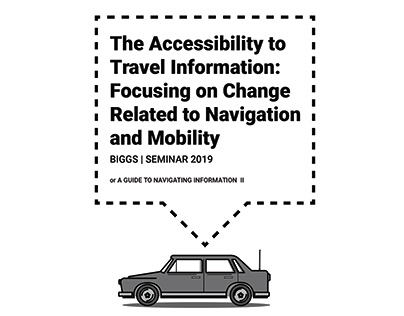 A Guide to Navigating Information 2