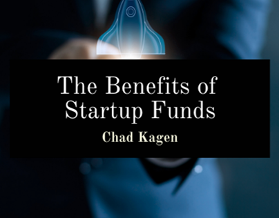 The Benefits Of Startup Funds