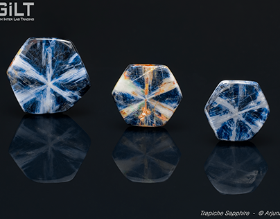 Rare Gemstone & Mineral