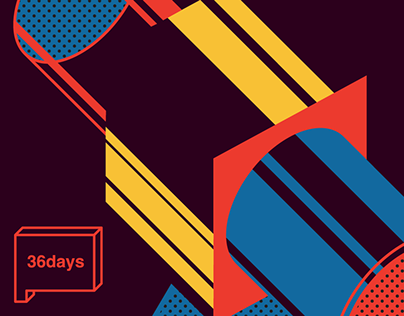 36 Days of Type - 4th edition