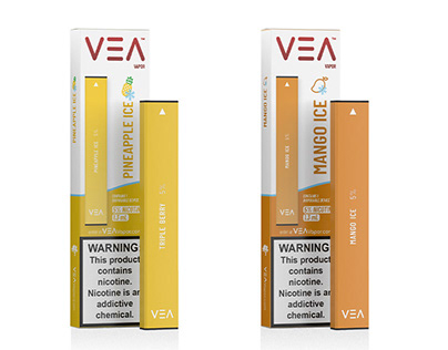 VEA Vapor - Disposables